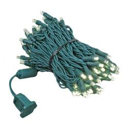 Novelty Lights 100 Light LED Christmas Mini Set, Outdoor Lig