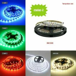 300 LED Strip Lights SMD 2835 Flexible Tape Non-Waterproof R