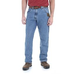 Wrangler Men's Big and Tall Riggs Workwear Cool Vantage Five