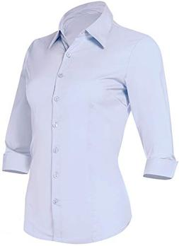 462f8483ed2 Button Down Shirts For Women By Pier 17 - Tailored