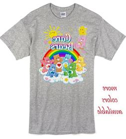 Care Bears T-shirt, Toddler to Adult Sizes, Variety of Color