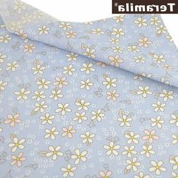 Teramila Cotton <font><b>Fabric</b></font> <font><b>Light</b