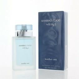 D &G  Dolce & Gabbana Light Blue Eau Intense 1.6 Oz / 50 ML