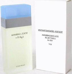 Light Blue by Dolce & Gabbana D&G Perfume Women 3.3/3.4 oz N