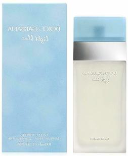 Dolce & Gabbana Eau de Toilettes Spray, Light Blue, 3.3 Flui