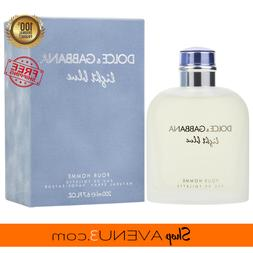 Dolce & Gabbana Light Blue 2.5/4.2/6.7oz EDT Cologne for Men