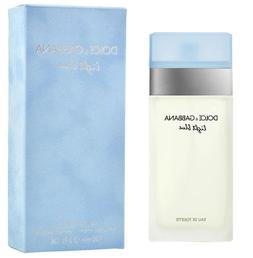 Dolce & Gabbana Light Blue 3.3 oz / 3.4 oz/ 100 ml Women's E