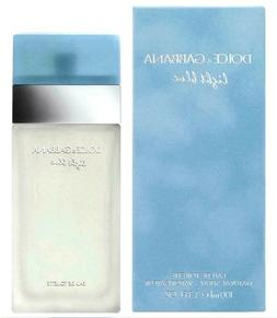 Dolce & Gabbana Light Blue Eau De Toilette 3.3 oz/100ml for