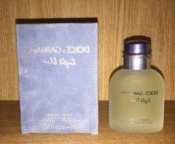 * Dolce & Gabbana Light Blue Men's Cologne Eau de Toilette 2