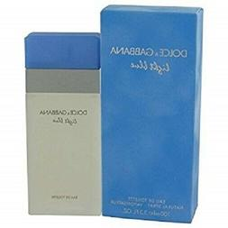 Dolce & Gabbana LIGHT BLUE Women's 3.3 oz / 100 ml Eau de To
