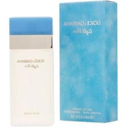 Dolce & Gabbana Light Blue Womens Perfume 3.3/100ml.EDT. SEA