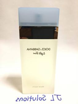 Dolce Gabbana Light Blue Eau de Toilette 10ml SAMPLE