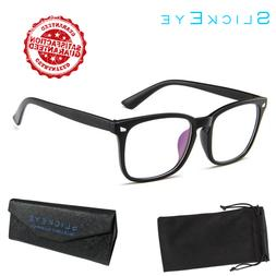 Gaming Glasses Computer Blue Light Blocking/Filter Anti Fati