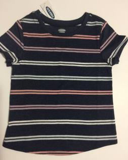 girl t shirt short sleeve size 2t