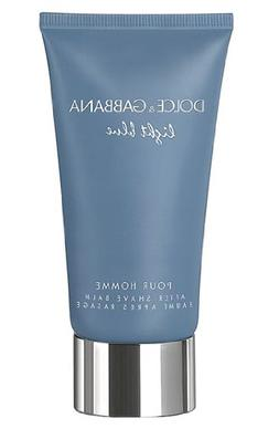 Dolce & Gabbana Homme Light Blue After Shave Balm 75ml/2.5oz