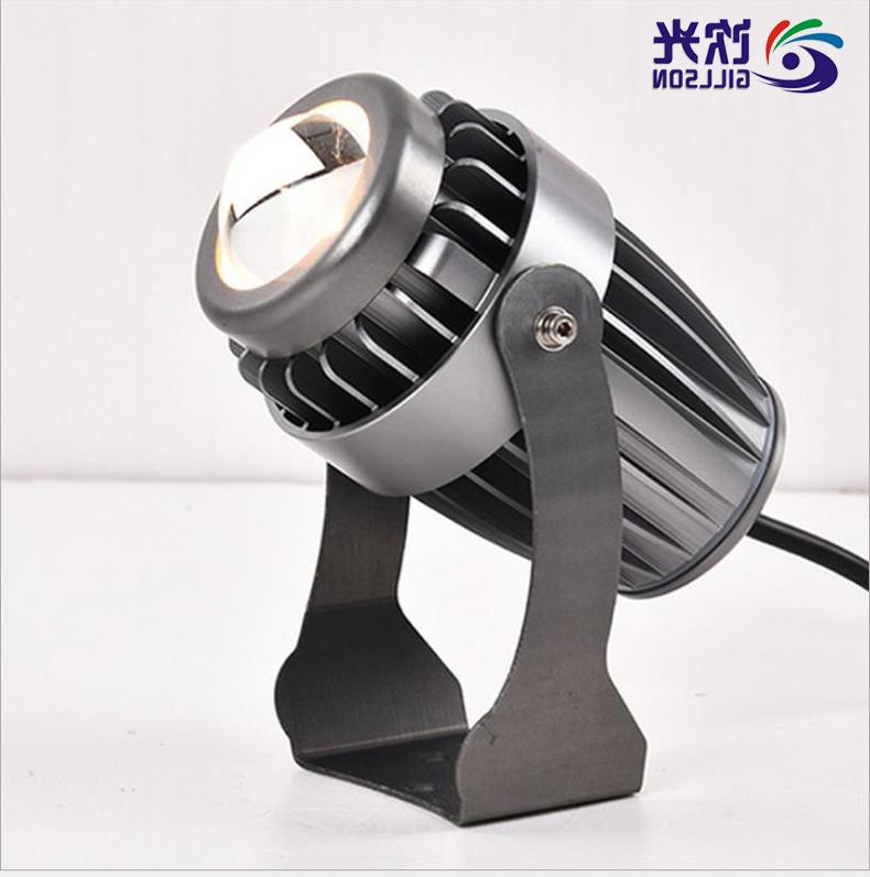 10w led wall washer outdoor landscape lighting