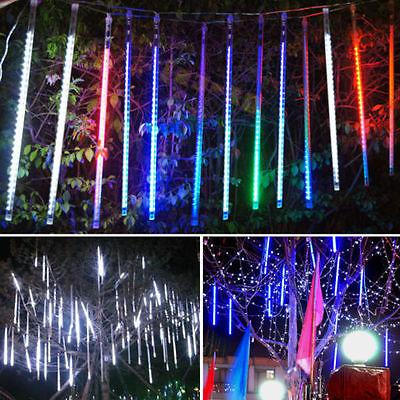 30cm LED Meteor Tube Outdoor