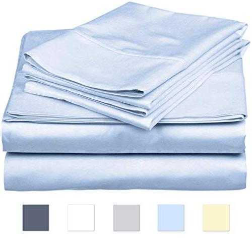 400 thread sheet set