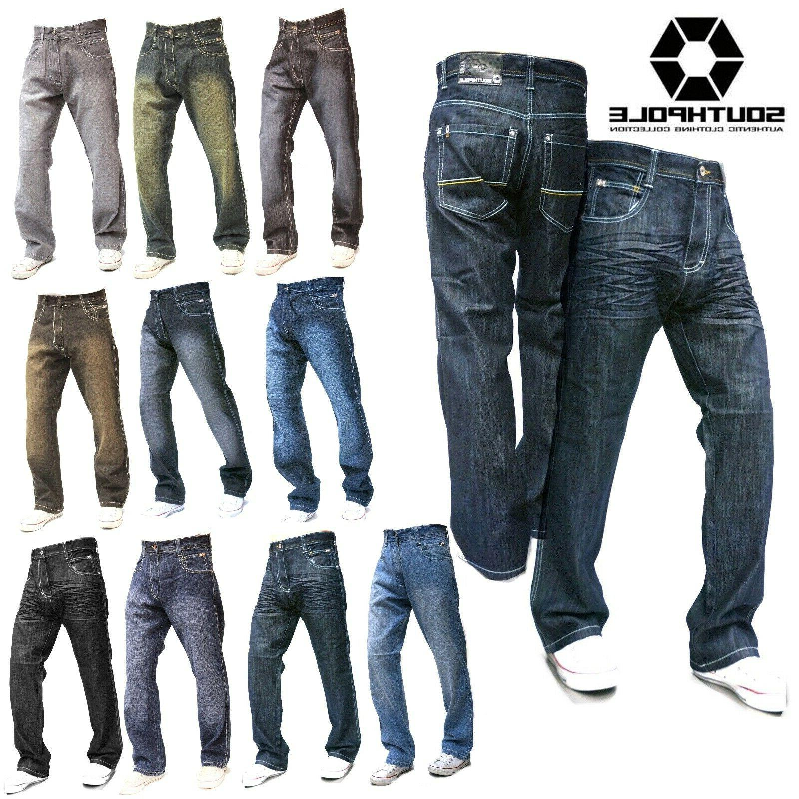 4180 1043 mens relaxed fit jeans dark
