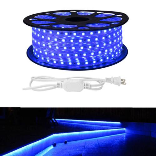 60Leds/m Tape Rope Home Decoration 20M