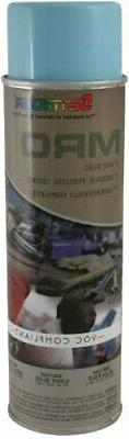 Seymour 620-1425 Industrial MRO High Solids Spray Paint, Lig