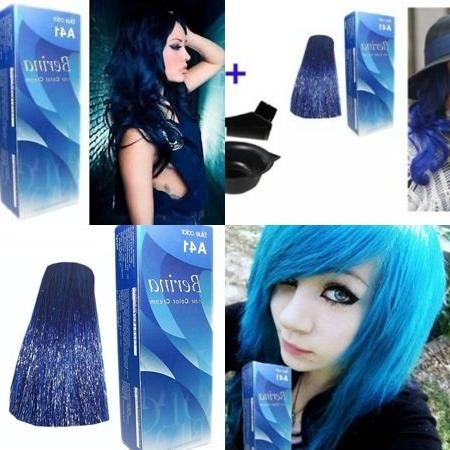 1 Hair Hair 60 Fashion Unisex containing an innovative component and color