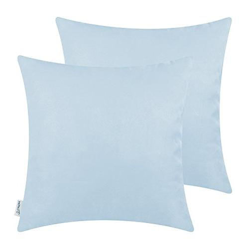 cozy throw pillow covers cases