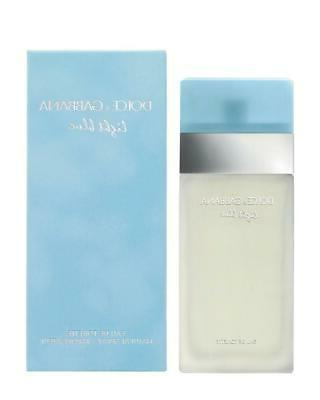 dolce and gabbana light blue edt 3
