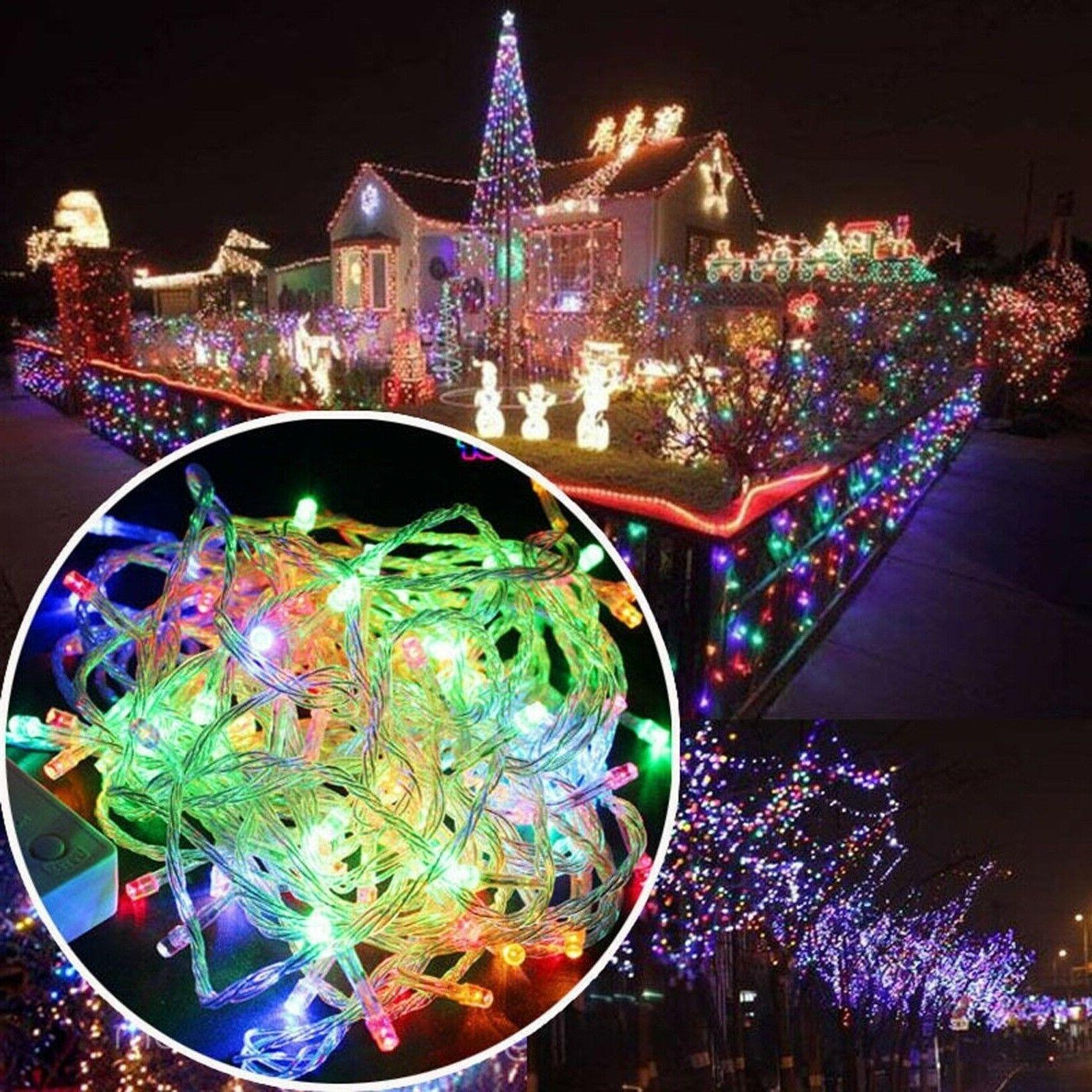 Fairy for Indoor LED Lights Room Decor