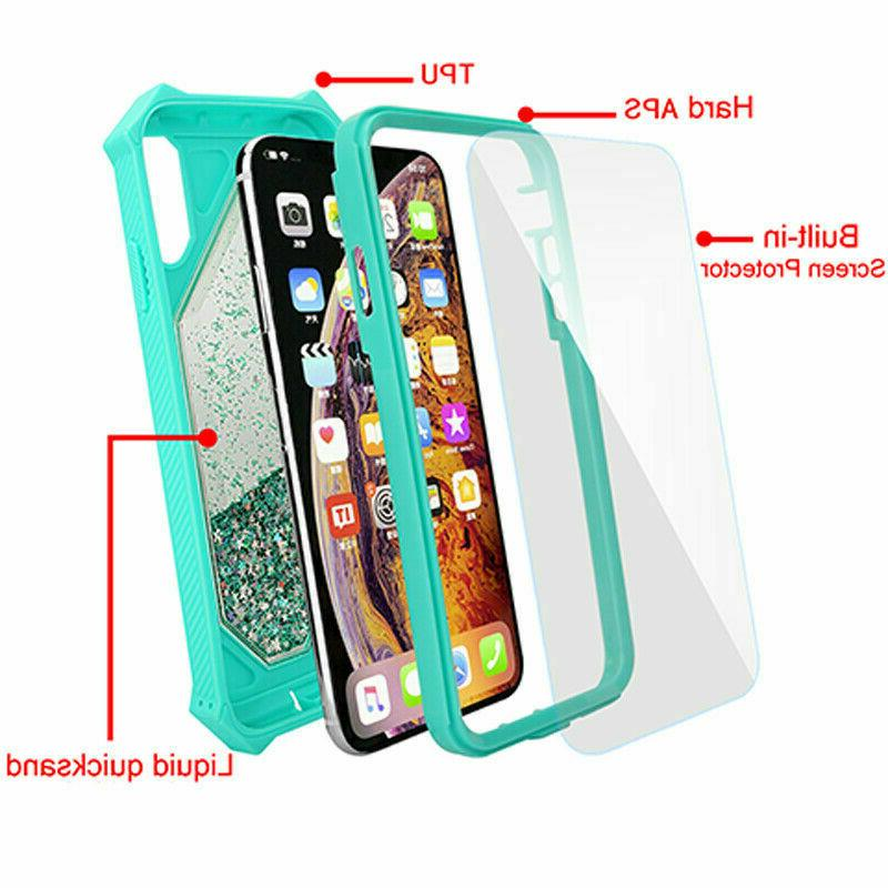 For Max Shockproof Rugged Cover