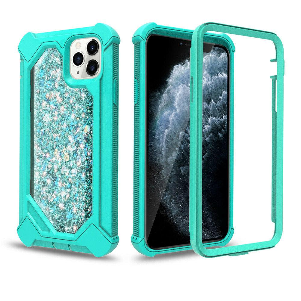 For iPhone Rugged Cover