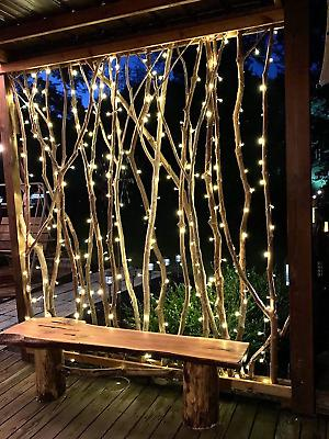 LED Fairy Twinkle String Party Decor
