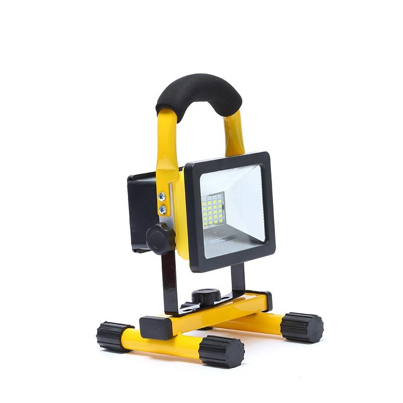 led patch outdoor emergency portable camping floodlight