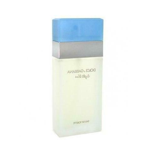 light blue by dolce and gabbana d