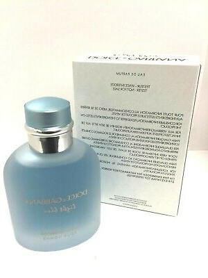 by 3.3 oz EDP men's