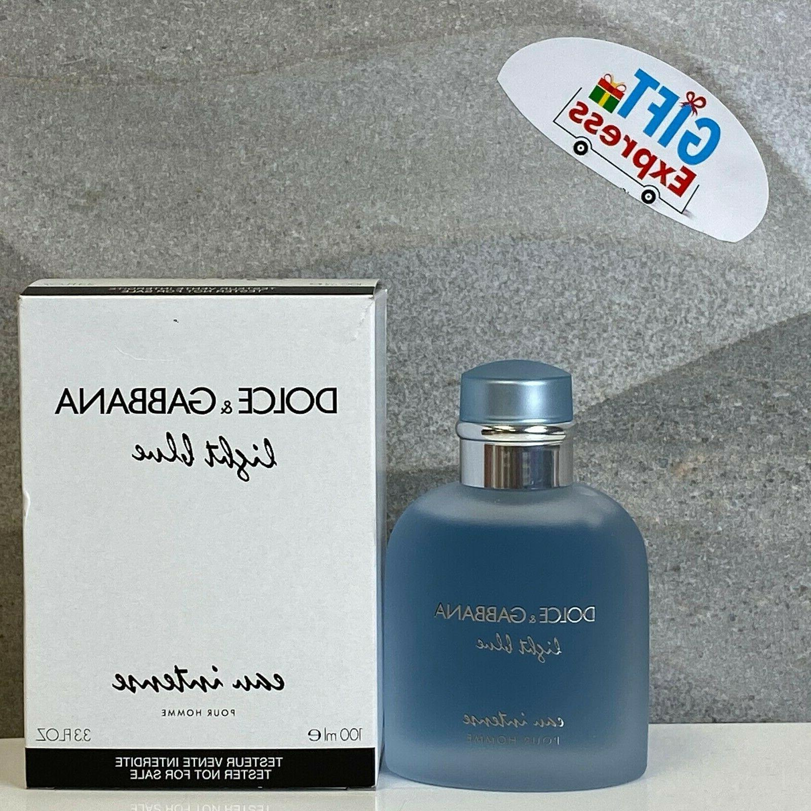 light blue eau intense by dolce
