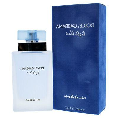 light blue eau intense perfume by dolce