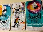Lot Of 3 KITCHEN Flour Sack Towels BEACH/Ocean Theme New/Tag