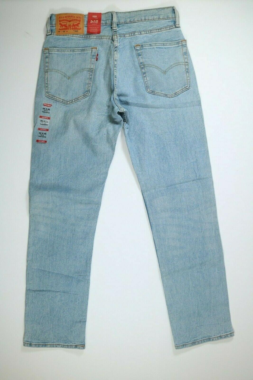 Fit Regular Light Jeans