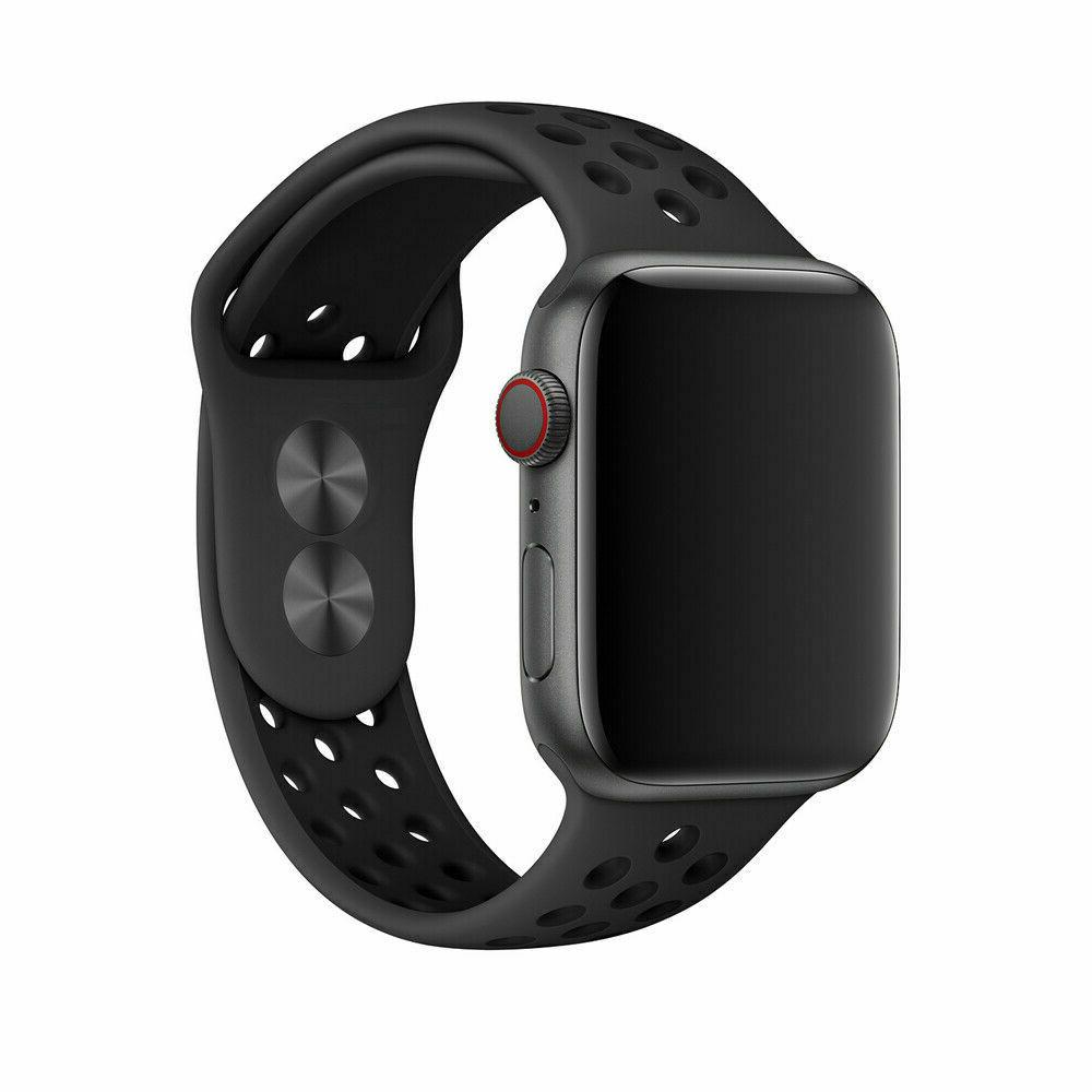 new Silicone Sport 38/40mm 42mm Nike+ Watch 2 3 6