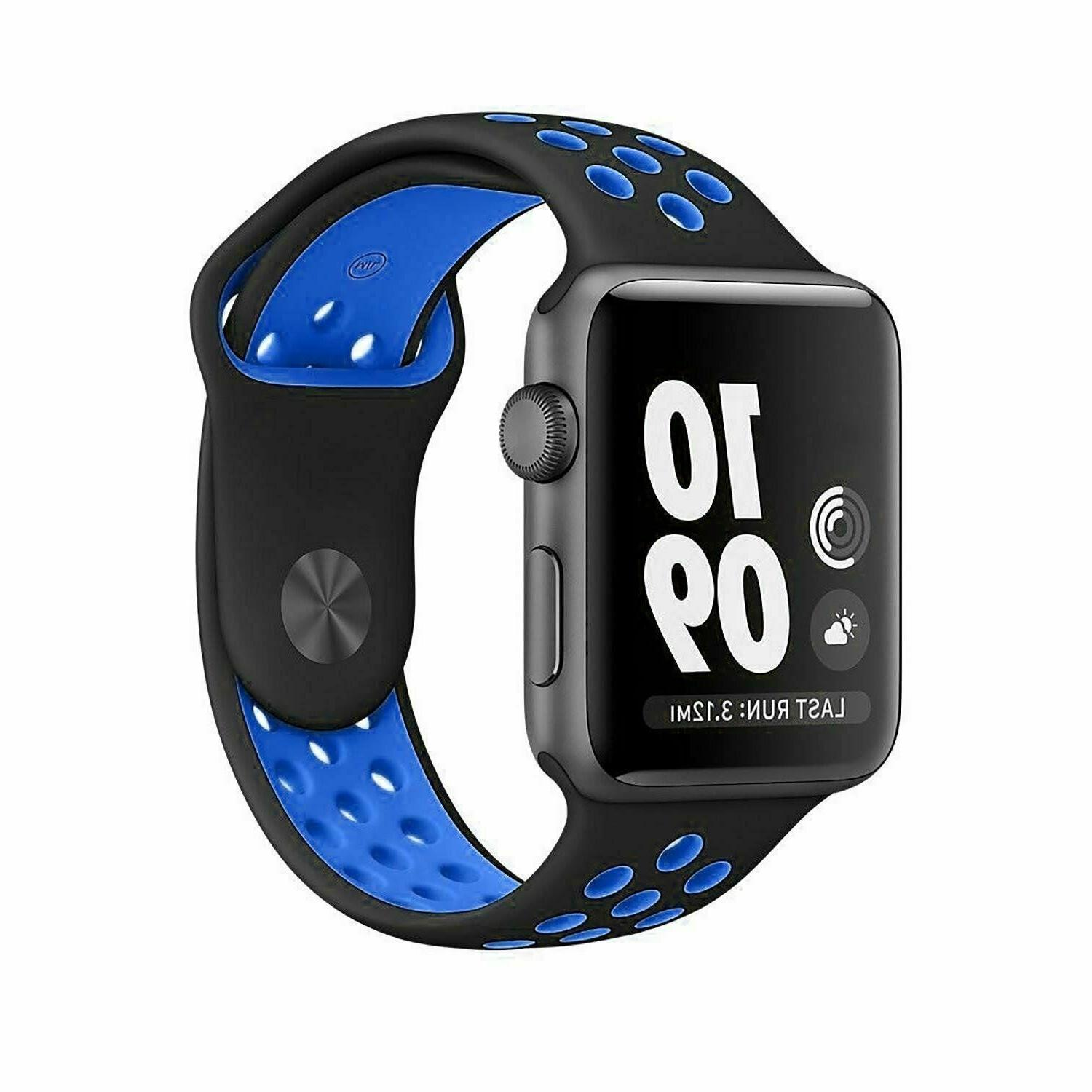 new 38/40mm 42mm Nike+ Watch 2 4 5 6