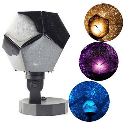 Night Sky Lamp Romantic Astro Planetarium Star Celestial Pro
