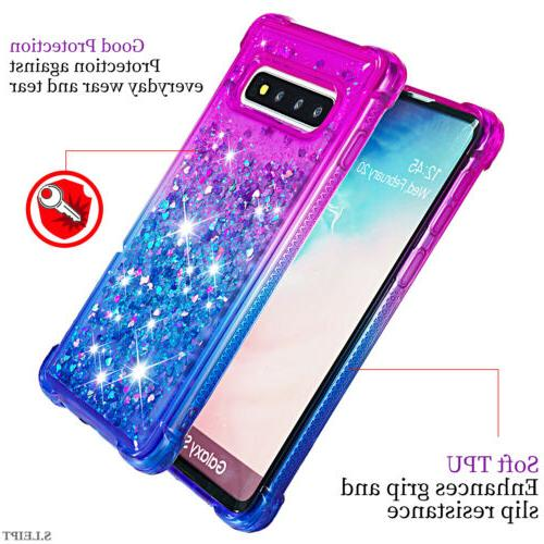 For Samsung Galaxy S9 S10 10 Plus Soft Cover