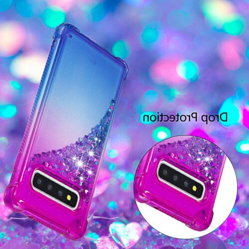 For S9 S10 Plus Phone Case Soft