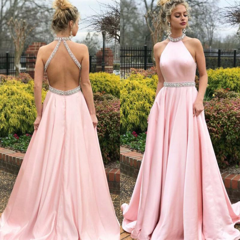 Sexy Wedding Formal Gown