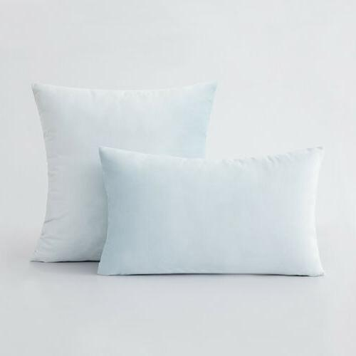 Soft Velvet Cover Pillow Cover Home Sofa