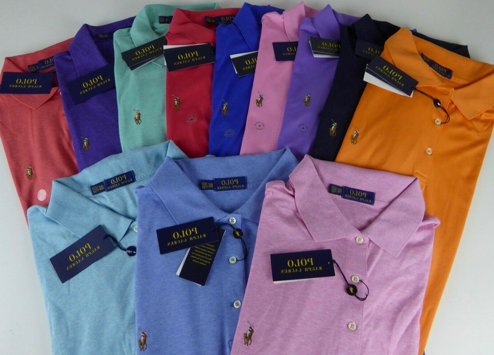 ss soft touch 100 percent cotton polo