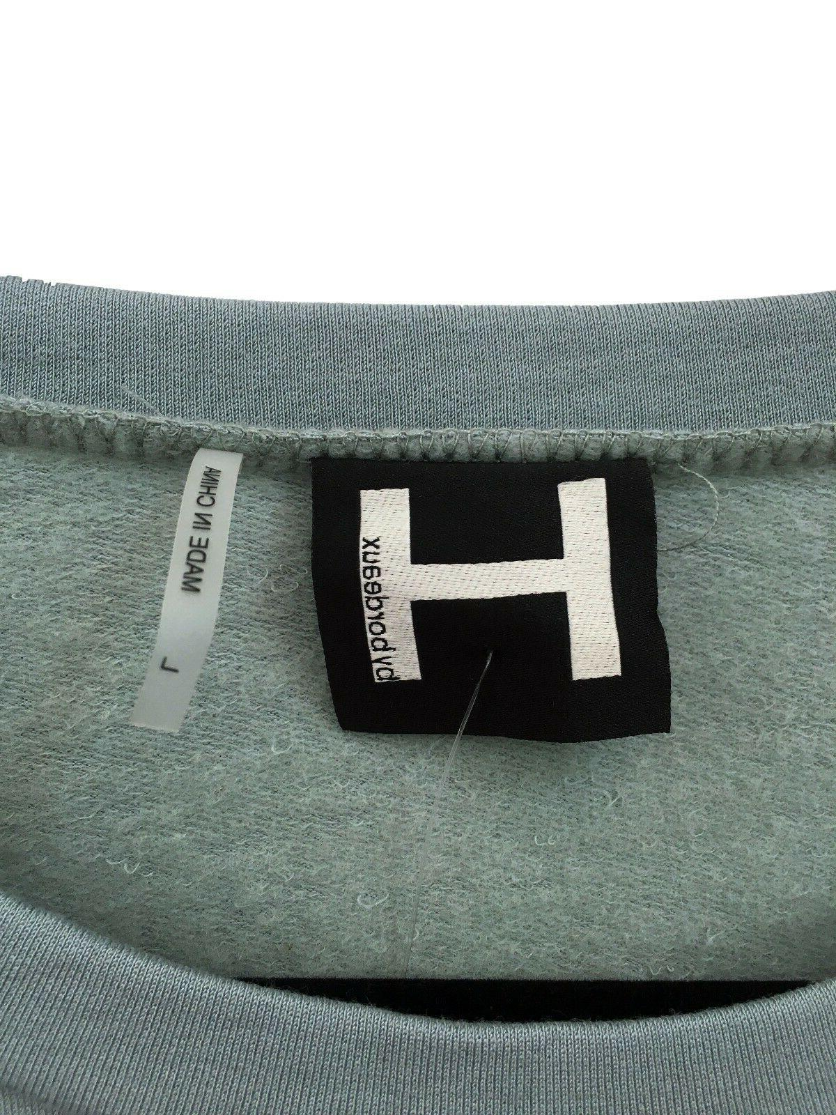 H by Womans Sleeve Light