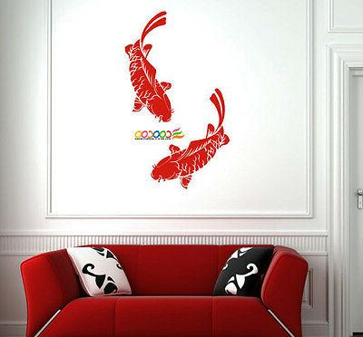 Wall Decor Decal Sticker Removable 28""