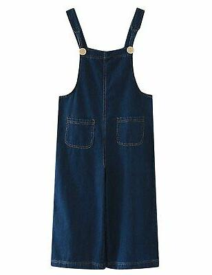 Yeokou Women's Wide Leg Jumpsuit